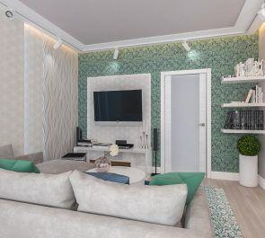 Квартира Москва пример 6
