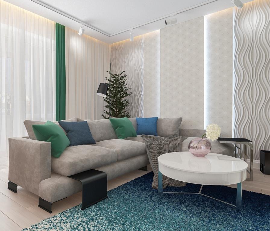Квартира Москва пример 5