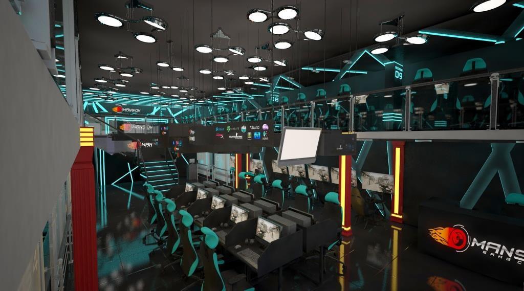 Game Club Dubai изображение 6