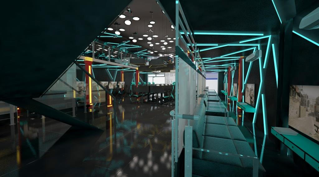 Game Club Dubai изображение 3