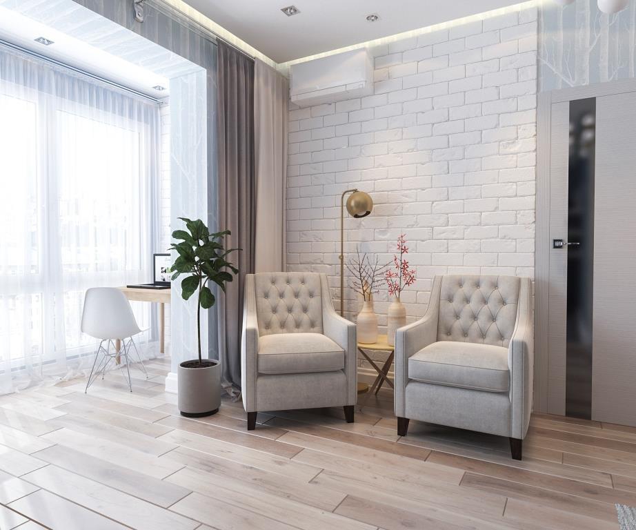 Квартира Астана пример 3